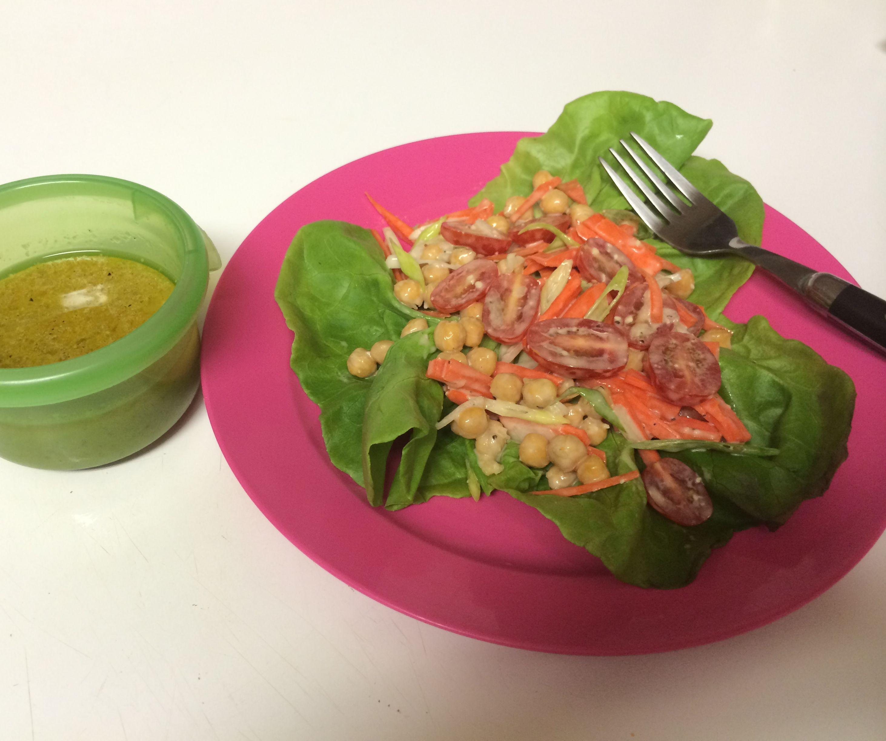 Beer Salad Dressing