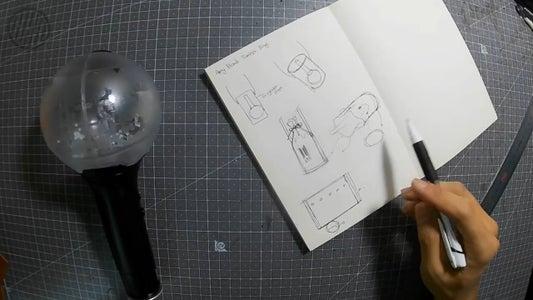 Design & Sketching