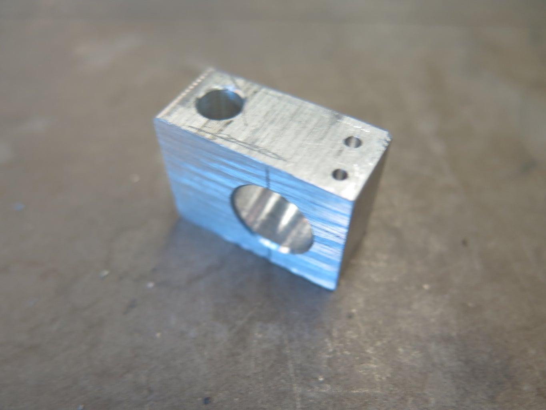 Heating Block