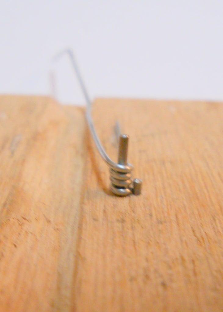 Practice Bending Coils.
