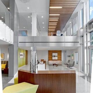 Interior Design Concept