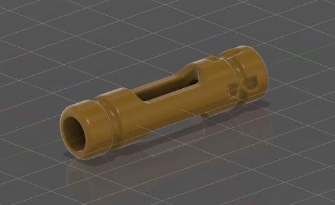 3D Print the Forever Battery Housing