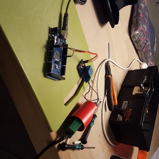 Controlling AC Light Using Arduino With Relay Module