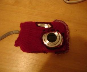 Glove Camera Case