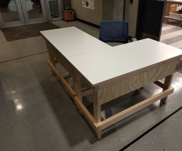 Cheap and Easy DIY Dorm/apartment Furniture