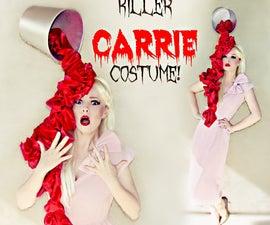 """Killer """"Carrie"""" Costume"""