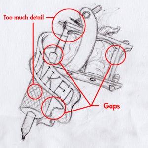 Pitfalls in Design
