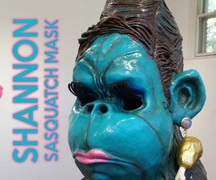 Shannon Mask