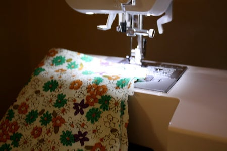 Sewing It Up