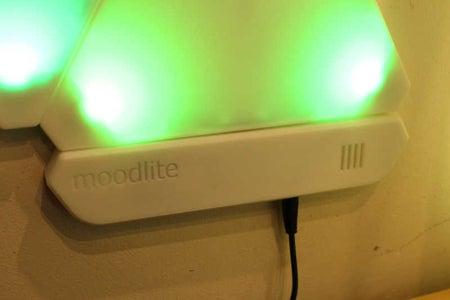 Moodlite - Lets Start Building
