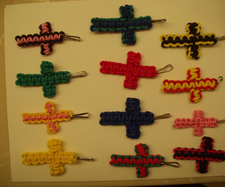 Solomon bar cross