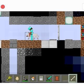Minecraft Wolf Care P.E