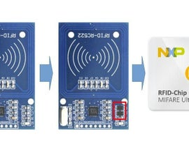 Using Mifare Ultralight C With RC522 on Arduino