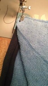 Sew Washcloth