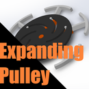 Expanding Pulley