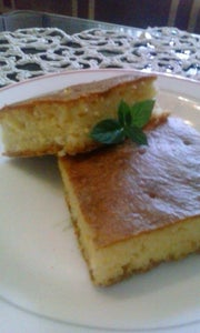 Corn Bread With Cheese