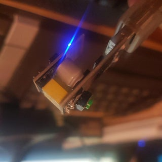 USB to ESP-01 Adapter Board Modification