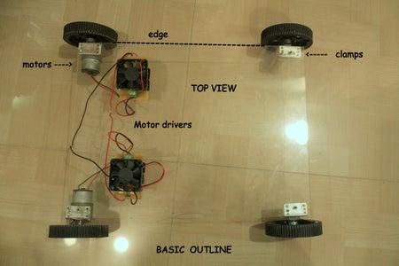 Build the Rover Platform