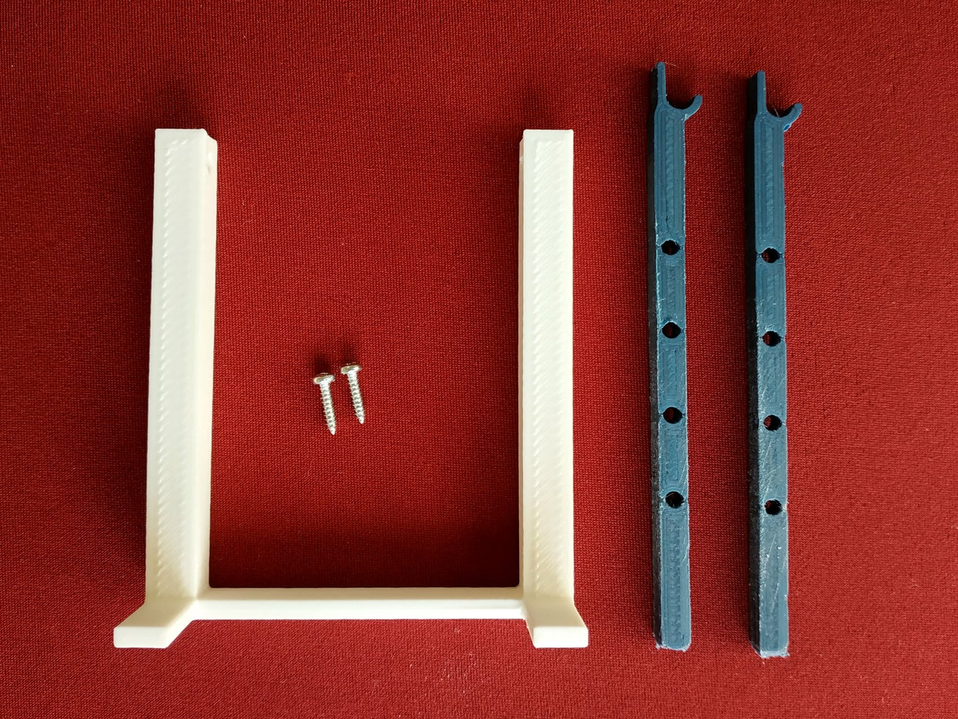 Small Barbell Rack