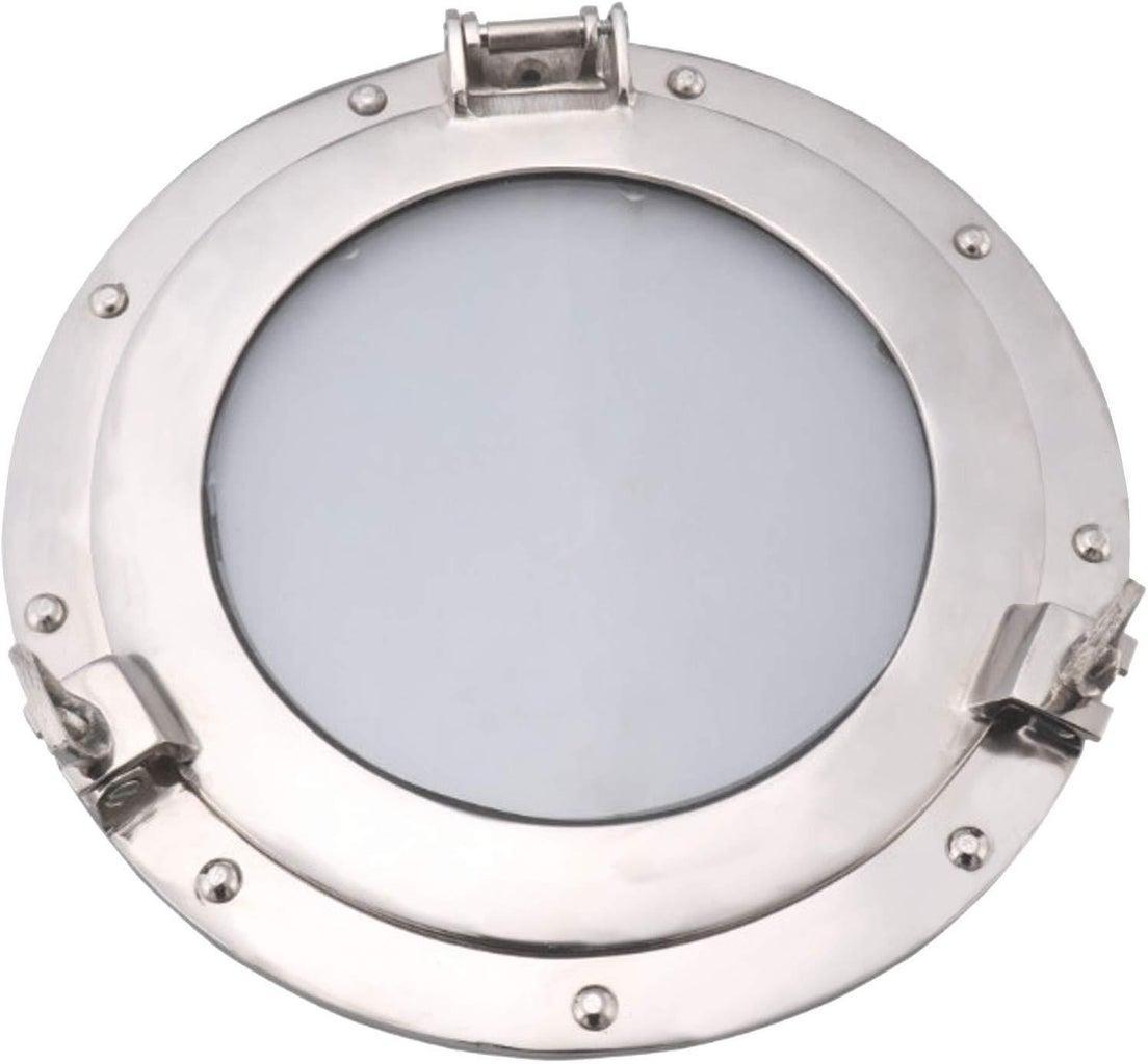 Piranha Porthole Light