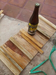 Collect Your Scrap Wood