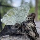 Decorative Driftwood Resin Bowl