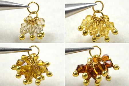 Cluster the Links to Make Dangles