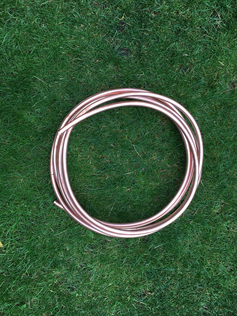 Coiling the Pipe... and How Not to Do It!