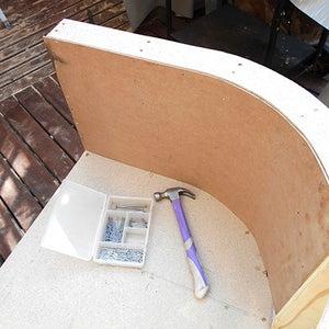 Make the Chair Frame