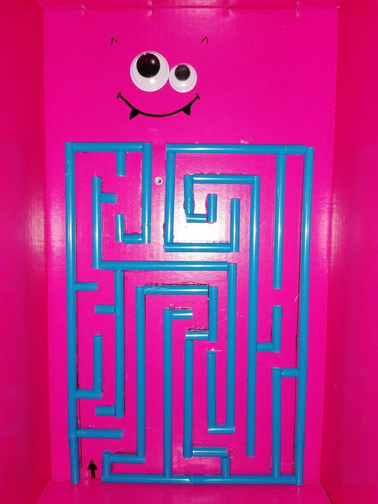 Maze2go