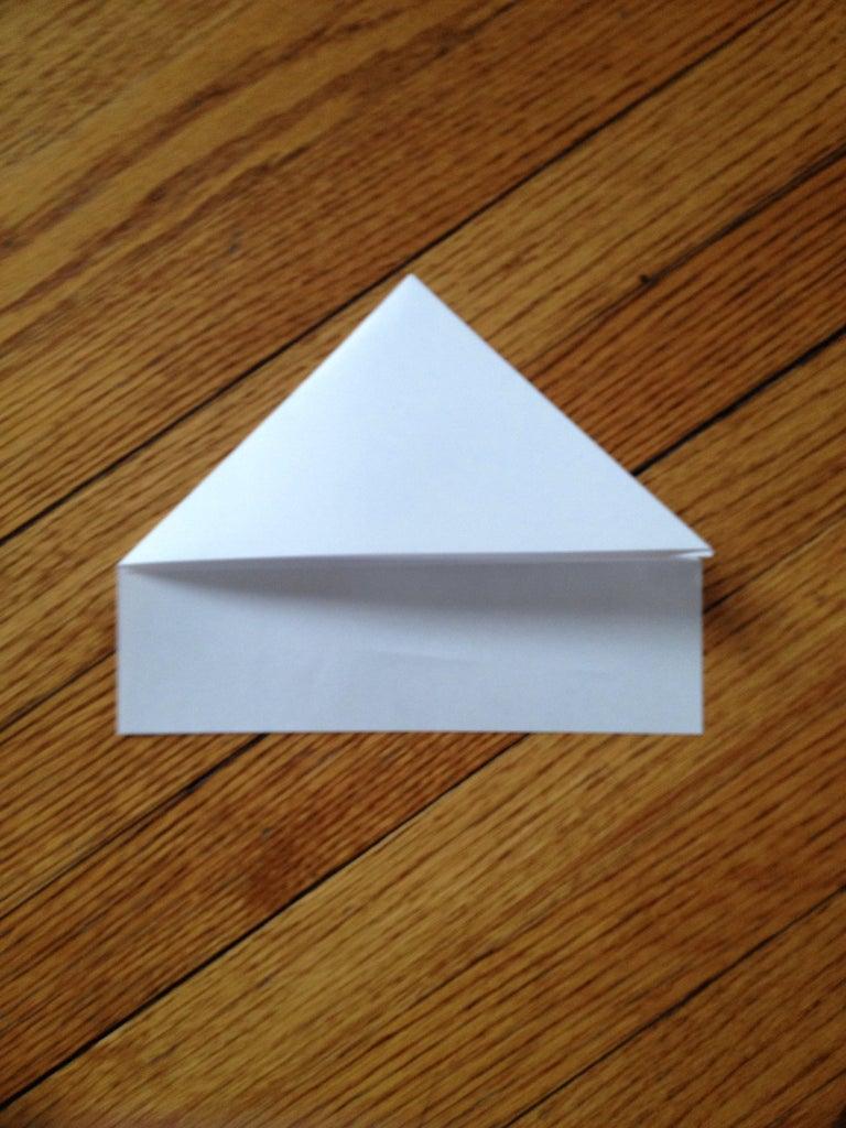 Fold Again