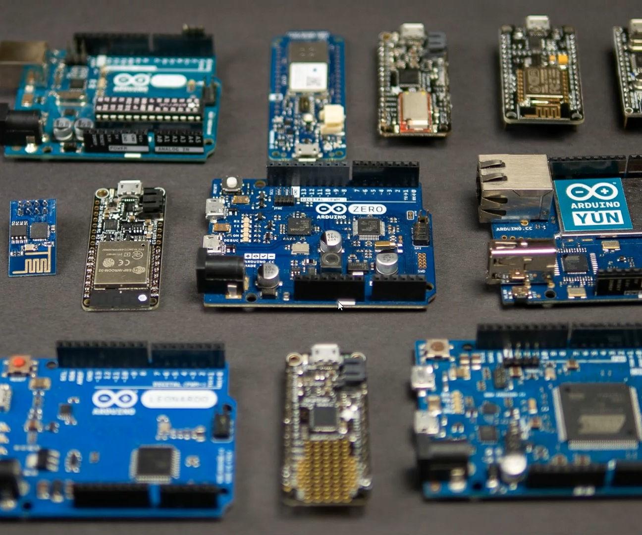 Learn Arduino From Zero to Hero Ep01