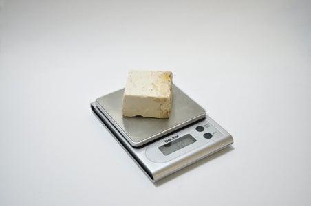 Weigh / Pesar