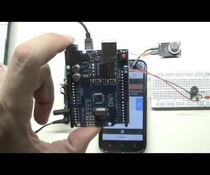 Domótica: Detector De Gas MQ-2 Con Llamador Telefónico Y Alarma