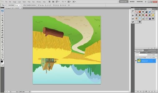Making the Habitats