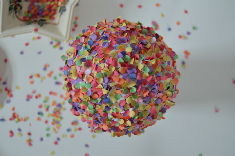 The Most Popular Glitter Bowl & Confetti Bowl Failed