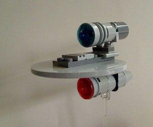 Mini Lego USS Kelvin