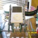 K'NEX iPod Dock