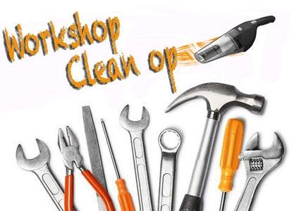 Workshop Clean Op