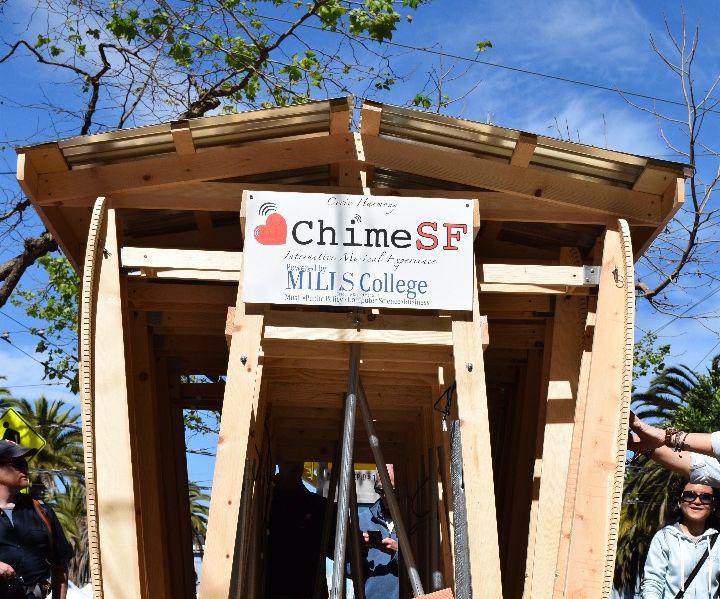 CHIME SF