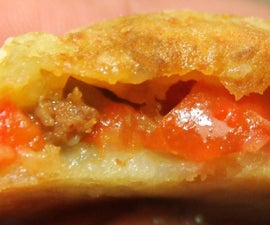 马扎格兰派对或小吃组合-法国迷你土豆派