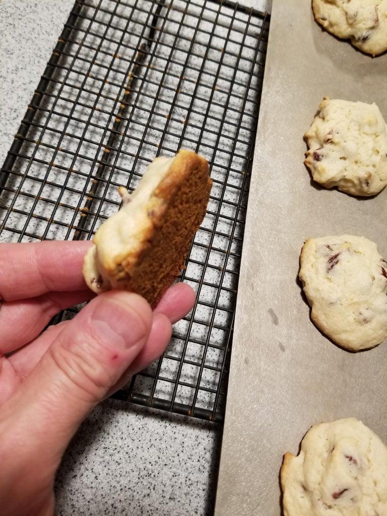 Prep to Baking