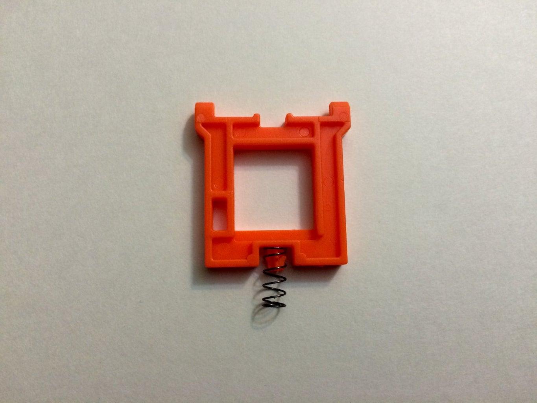 Removing Mechanical Locks