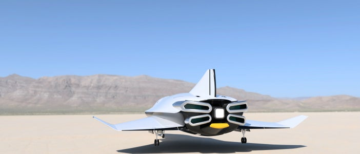 CAD Model Creation.