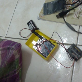 Arduino AND Bluetooth HC-05 Connecting Easily