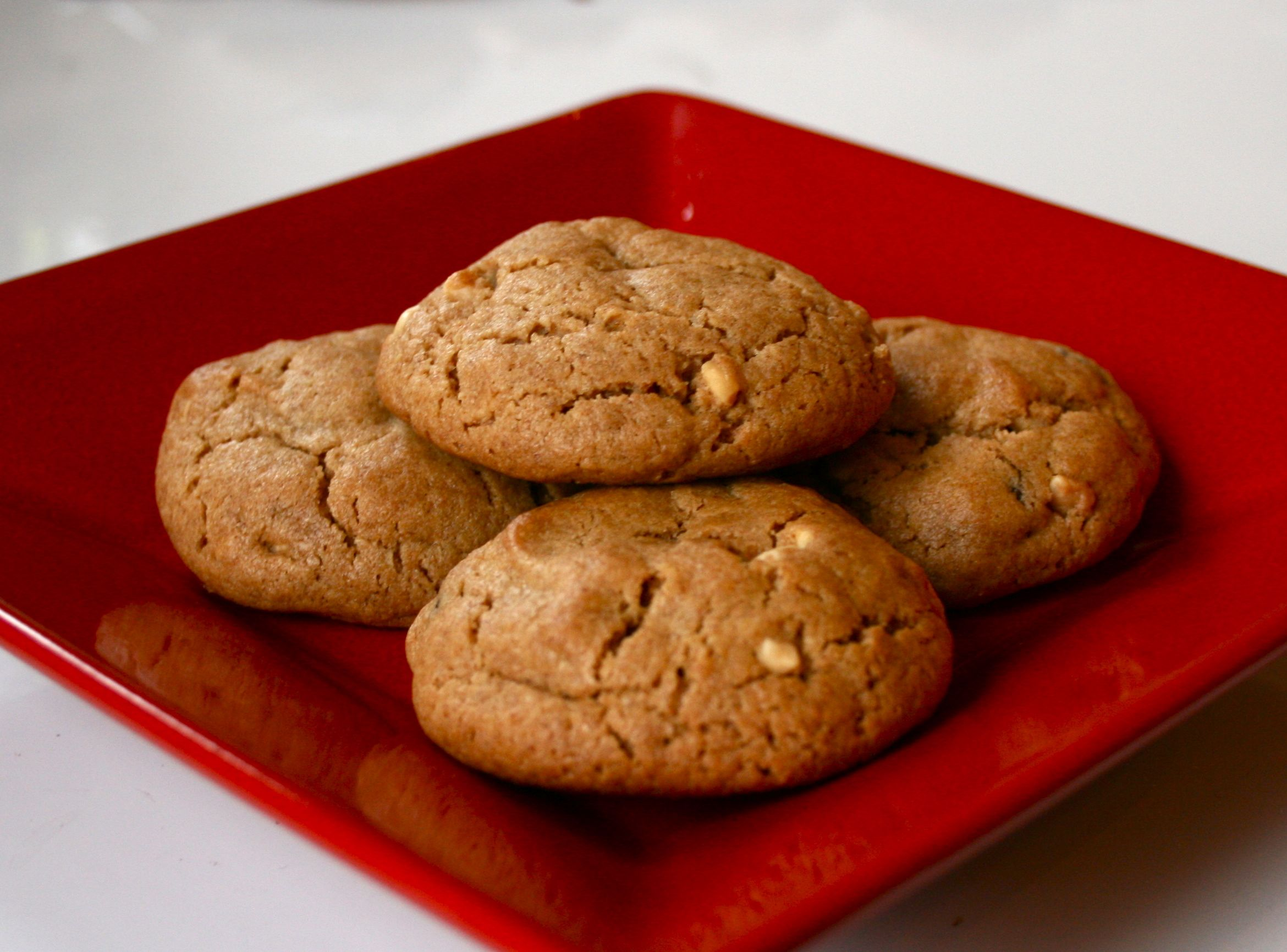 How to Make Awesome Peanut Butter Chocolate Chip Cookies