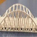 Arch Truss Bridge