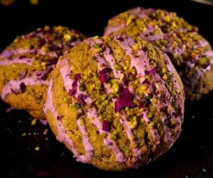 Love Spell Cookies