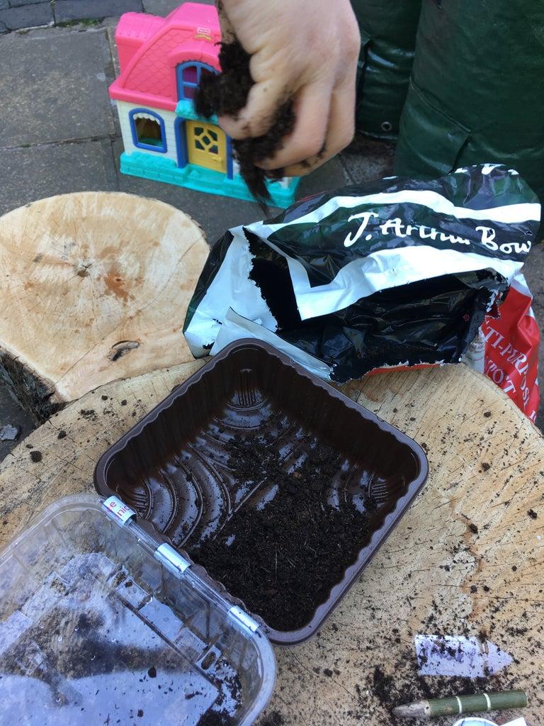 Compost Time (pt1)