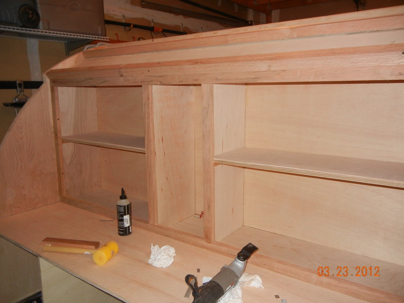 Cabinetry - Part 1